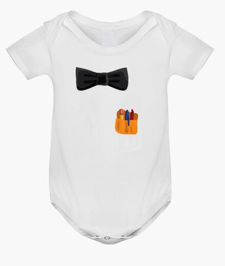 Abbigliamento bambino secchione