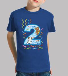 secondo orsetto compleanno c