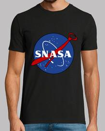 secrète NASA