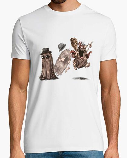 Camiseta Secreto