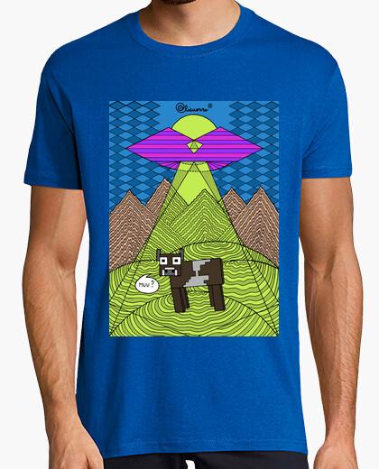 Camiseta secuestro