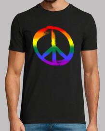 segno di pace-arcobaleno-amore-colorato
