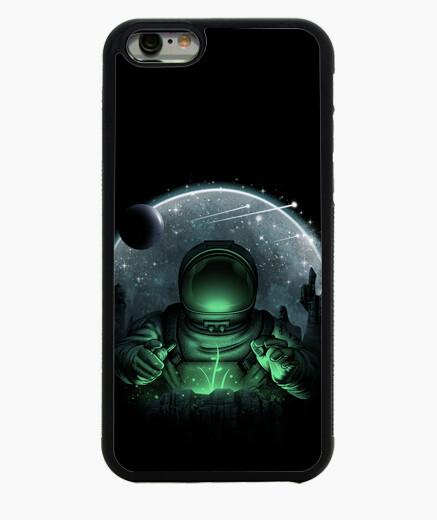 Cover iPhone 6 / 6S segno di vita