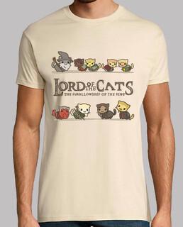 seigneur des chats