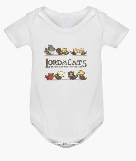 Vêtements enfant seigneur des chats