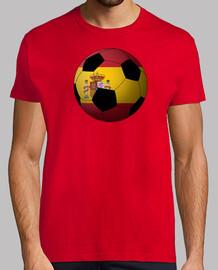 Selección Española de Fútbol - Balón...