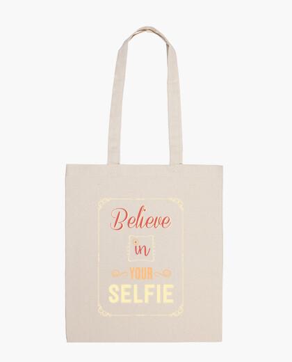 Bolsa Selfie