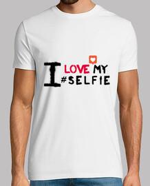 Selfies lover
