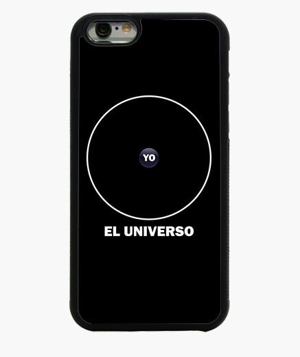 Funda iPhone 6 / 6S SELFISH