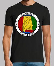 sello estatal de alabama