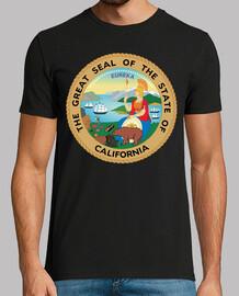 sello estatal de california