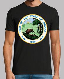 sello estatal de indiana