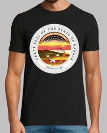 sello estatal de kansas