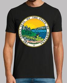 sello estatal de montana