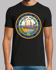 sello estatal de new hampshire