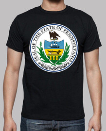 sello estatal de pennsylvania