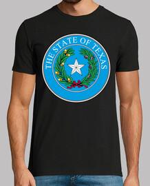 sello estatal de texas