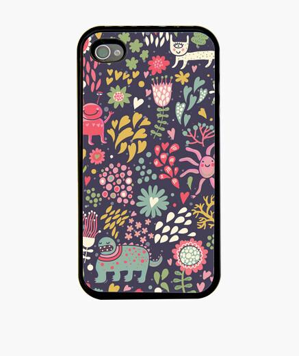 Funda iPhone Selva