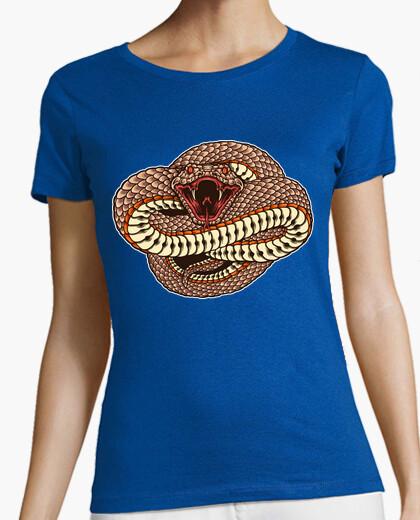 T-shirt selvaggio e pericoloso