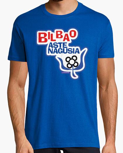 Camiseta Semana Grande de Bilbao