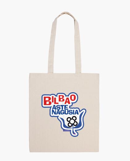 Bolsa Semana Grande de Bilbao
