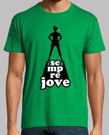 Semper Jove - Peter Pan
