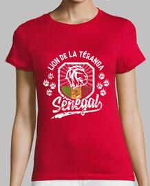 senegal leon de teranga