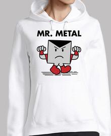 señor metal