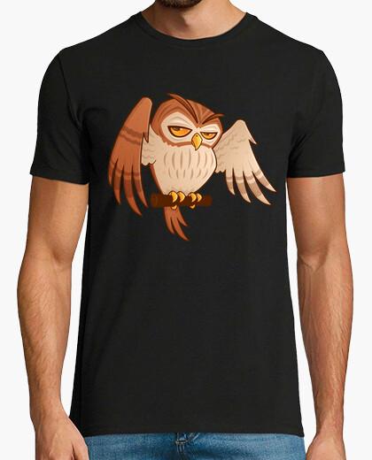 Camiseta señor owley