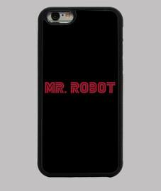 señor. robot