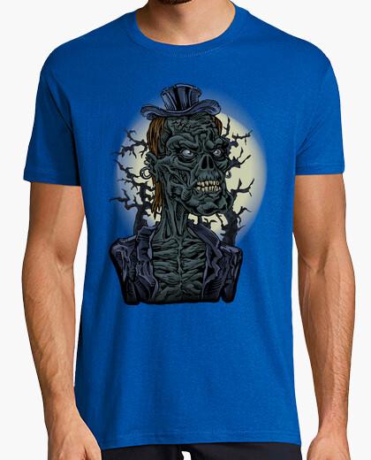 Camiseta señor. zombi