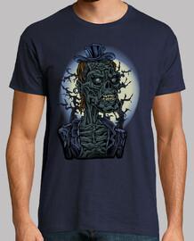 señor. zombi