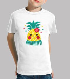 señorita piña hawaiana
