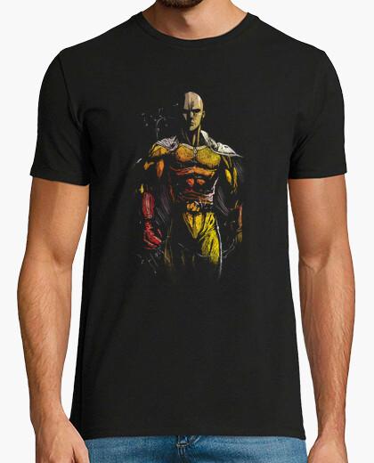 Camiseta Sensei Hero