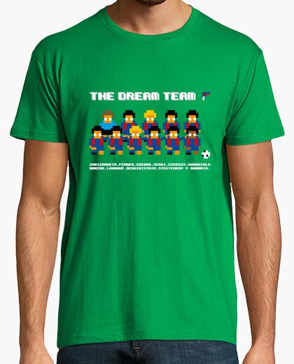 Camiseta Sensible Team