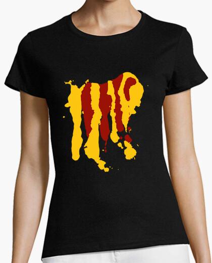 Camiseta Senyera de la terra