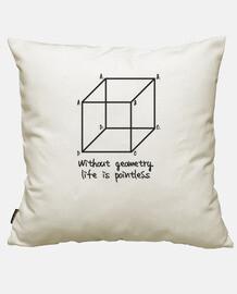 senza la geometria vita è inutile