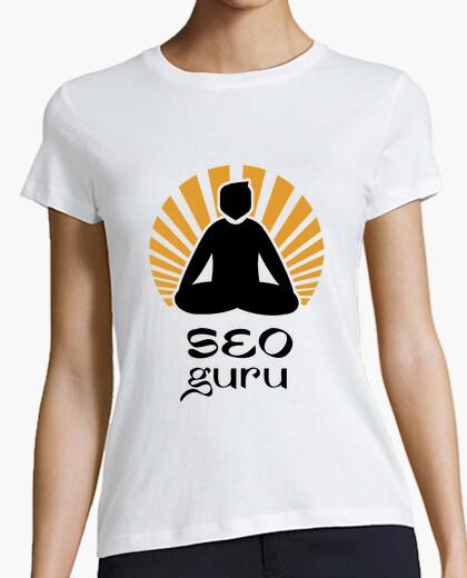 Camiseta SEO GURU