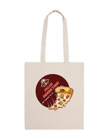 sequestro di pizza