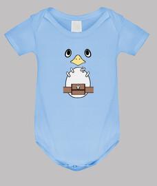ser una ropa de bebé prinny dood