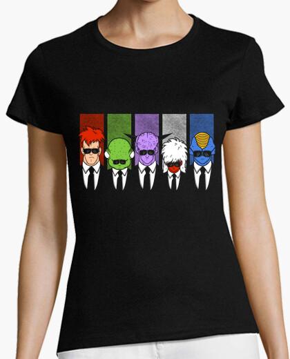 T-shirt serbatoio Ginyu