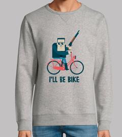 seré bicicleta