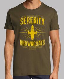 Serenity Browncoats