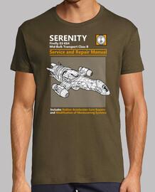 Serenity Service & Repair Manual