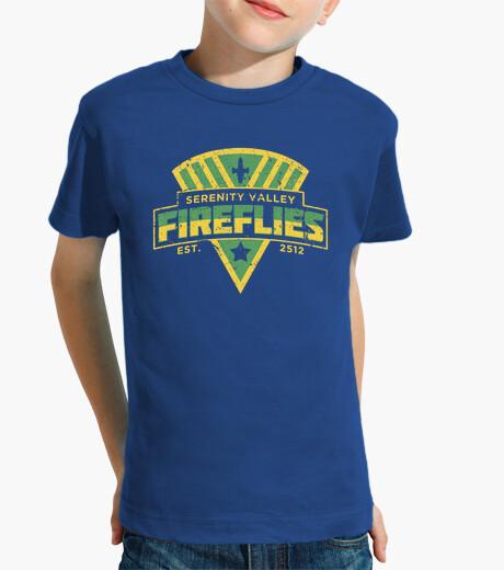 Ropa infantil Serenity Valley Fireflies