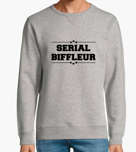 Sudadera Serial Biffleur