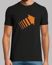 Serie LEGION fleche orange