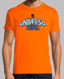 série univers xero