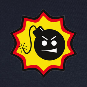 Camisetas Serious Sam