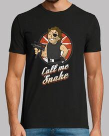 serpent appelez-moi